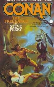 Conan the Free Lance (Conan)