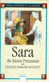 Sara, die kleine Prinzessin.