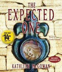 The Expected One (Magdalene Line, Bk 1) (Audio CD) (Abridged)