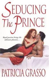 Seducing the Prince (Kazanovs, Bk 3)