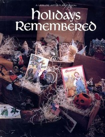 Holidays Remembered (Christmas Remembered, Bk 5)