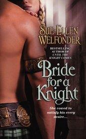 Bride for a Knight (MacKenzie, Bk 5)