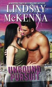 Unbound Pursuit: Delos Series, 2B1