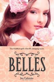 Belles, Two Southern Girls, One Life-changing Secret