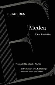 Medea: A New Translation