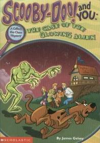 Scooby-Doo! and You: The Case of the Glowing Alien
