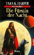 Wolfwalker 2. Die Fürstin der Nacht.