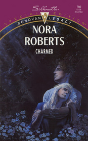 Charmed (Donovan Legacy, Bk 3) (Silhouette Special Edition, No 780)