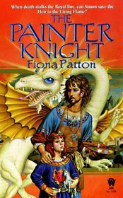 The Painter Knight (Branion, Book 2)