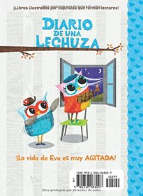 Eva ve un fantasma: A Branches Book (Diario de una lechuza #2) (Spanish Edition)