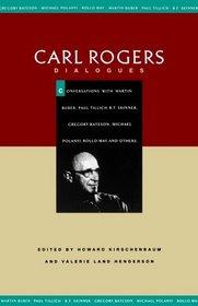 Carl Rogers Dialogues (Psychology/self-help)