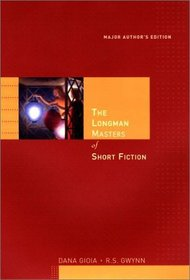The Longman Masters of Short Fiction