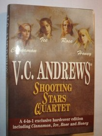 The Shooting Stars Quartet