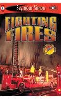 Fighting Fires: Seemore Readers Level 1 (Seemore Readers: Level 1)