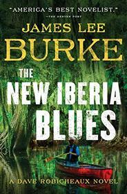 The New Iberia Blues (A Dave Robicheaux Novel)
