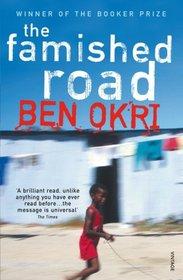 The Famished Road (Famished Road, Bk 1)