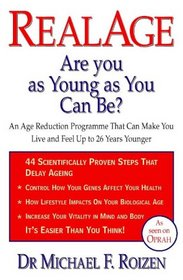 Real Age: Are You as Young as You Can Be?