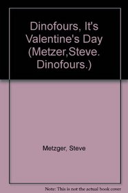 Dinofours: It's Valentine's Day