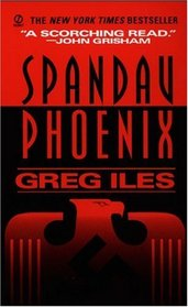 Spandau Phoenix (World War II, Bk 1)