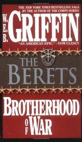 The Berets (Brotherhood of War, Bk 5)