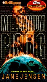 Millennium Rising (Audio Cassette) (Abridged)
