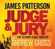 Judge and Jury (Audio CD) (Unabridged)