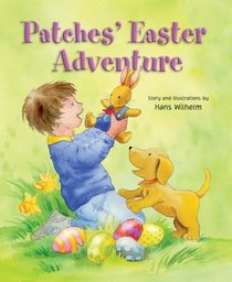 Patches' Easter Adventure
