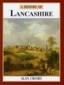 A History of Lancashire (Darwen County History Series)