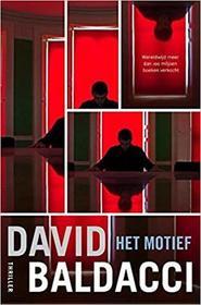 Het motief (Amos Decker) (Dutch Edition)