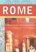 Knopf MapGuide: Rome (Knopf Mapguides)