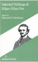 Selected Writings of Edgar Allan Poe (Riverside Editions, A11)