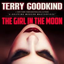 The Girl in the Moon: A Thriller (Kate Bishop)