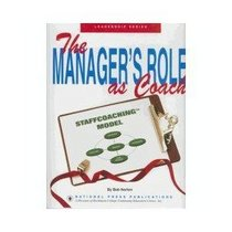 The Manager's Role as Coach