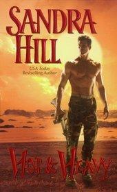 Hot & Heavy (Viking II, Bk 5)