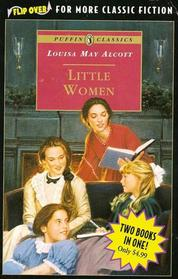 Little Women/Secret Garden Flip Book