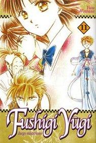 Fushigi Yugi 11: Juego Misterioso (Spanish Edition)