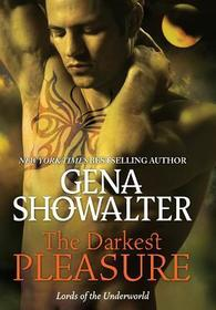 The Darkest Pleasure (Lords of the Underworld)