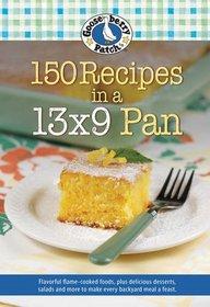150 Recipes in 13