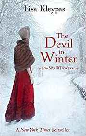 The Devil in Winter. Lisa Kleypas (Wallflower)