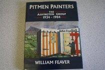The Pitmen Painters: Ashington Group, 1934-84
