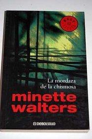 La Mordaza De La Chismosa (Best Seller) (Spanish Edition)