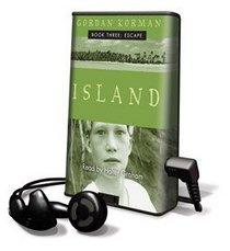 Island III - Escape - on Playaway