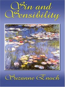 Sin And Sensibility (Thorndike Press Large Print Core Series)