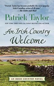 An Irish Country Welcome (An Irish Country Novel)