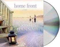 Home Front (Audio CD) (Abridged)