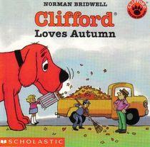 Clifford Loves Autumn