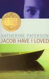 Jacob Have I Loved (Lythway Children's Large Print Books)