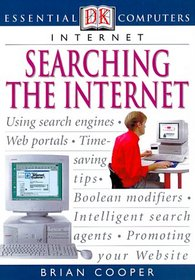 Essential Computers: Searching the Internet