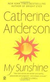 My Sunshine (Kendrick/Coulter/Harrigan, No 6)