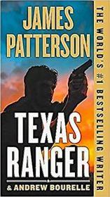Texas Ranger (Rory Yates, Bk 1)